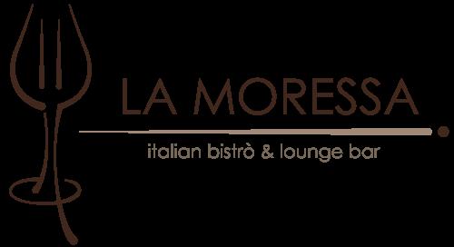 Logo La Moressa